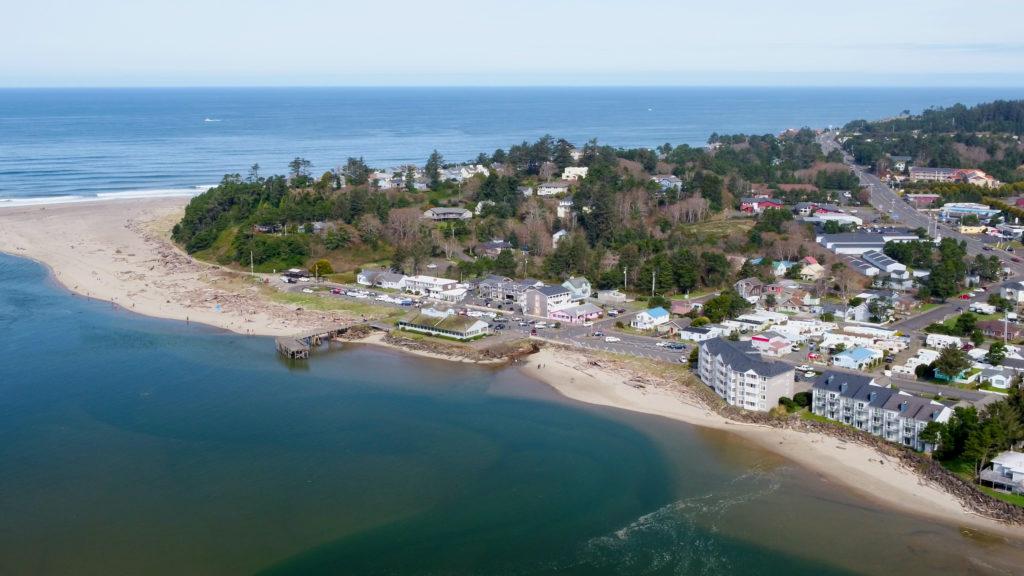 lincoln city oregon beach vacation rental income